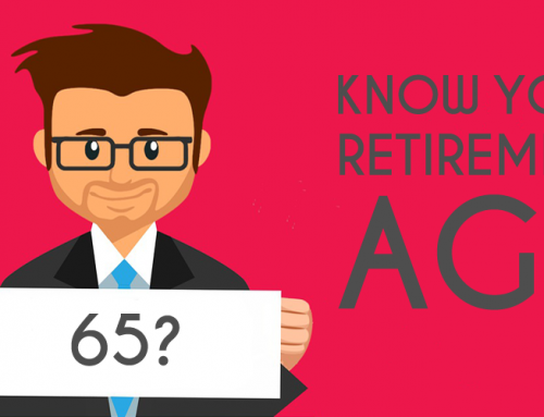 Now Is the Best Time to Know Your Retirement Age