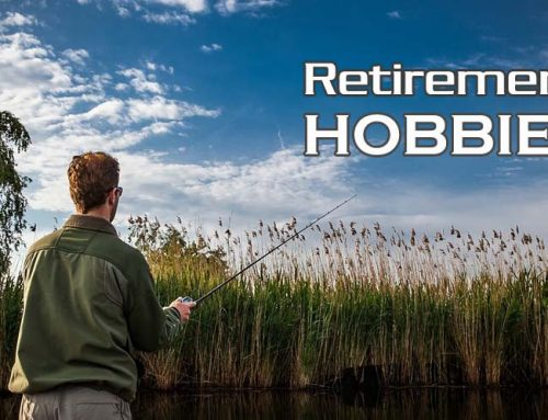 Why This Hobby Is the Secret to a Successful Retirement